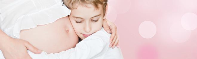 Homéopathie pour la femme enceinte