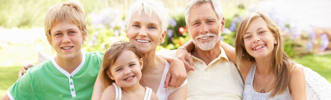 Homéopathie pour toutes les générations