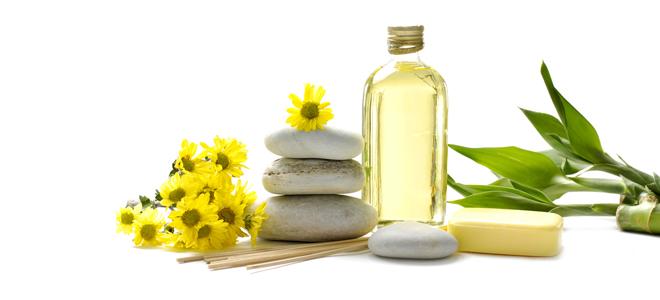 Lemniskate et huiles essentielles
