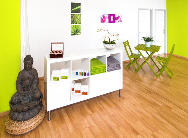 Therapies Naturelles - Locaux