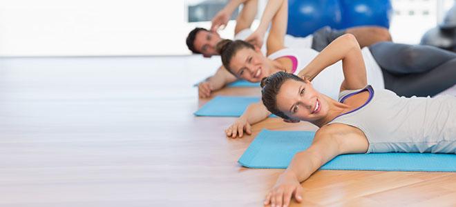 Cours de Pilates Genève - Florence Budaï-Osztrowszki